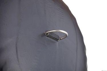 Navyline Super Yacht Fender in schwarz - erhältlich in verschiedenen Größen - – Bild 4