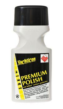 Yachticon Premium Polish mit Teflon® 500ml – Bild 1