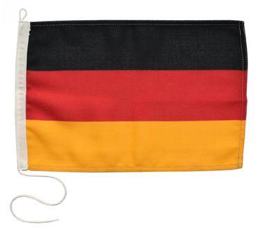 Navyline Gastlandflagge Deutschland – Bild 2