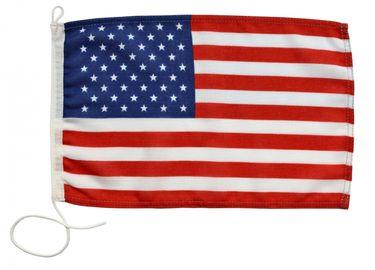 Navyline Gastlandflagge USA