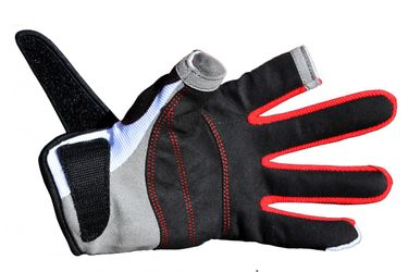 Musto Essential Sailing Gloves - 2 fingers free – Bild 11