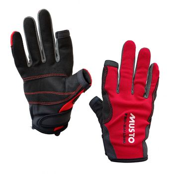 Musto Essential Sailing Long Finger Gloves AS0803 – Bild 5