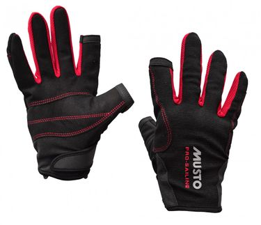 Musto Essential Sailing Long Finger Gloves AS0803 – Bild 2