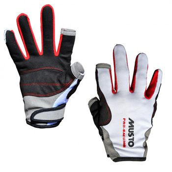 Musto Essential Sailing Long Finger Gloves AS0803 – Bild 8
