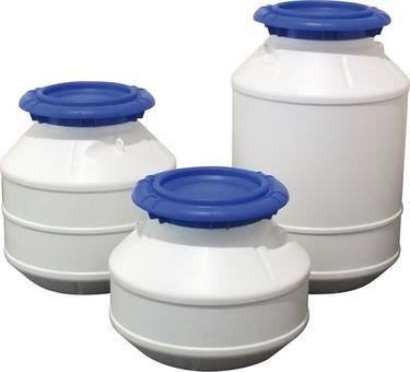 Wasserdichtes Mini Fass - erhältlich in 6 Liter, 8 Liter oder 12 Liter -