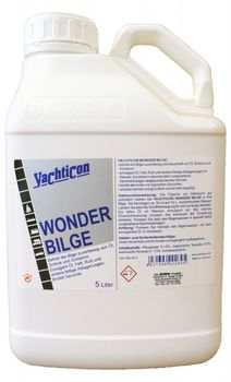 Yachticon Wonder Bilge 5 Liter