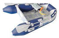 Navyline Schlauchboot mit Lattenboden inklusive Zubehör 001