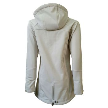 Dry Fashion Damen Softshell Mantel Sylt – Bild 14