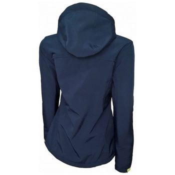Dry Fashion Damen Softshell Jacke Rantum – Bild 5