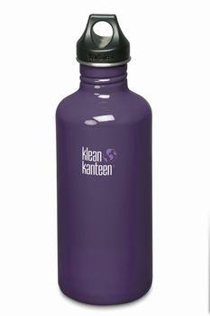 Klean Kanteen 40 oz Classic mit Loop Cap - 1182ml Trinkflasche – Bild 6