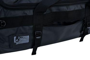 Navyline Segeltasche schwarz – Bild 5