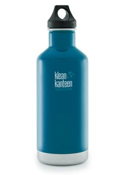 Klean Kanteen 32 oz Classic Insulated mit Loop Cap - 946ml Thermosflasche – Bild 4