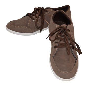 Moza-X Herren Schnürschuh - Men Casual Low Shoe – Bild 6