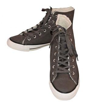 DT NewYork Damen & Herren Schnürstiefel - Casual Sneakers – Bild 7