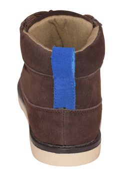 Norway Originals Herren Leder Schnürstiefel - Men Casual Booties – Bild 5