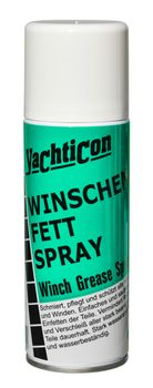 Yachticon Winschenfett Spray 200ml