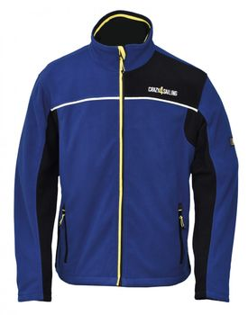 crazy4sailing Windbreaker Fleecejacke – Bild 3