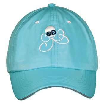 crazy4sailing Baseball Cap - Kinder Cappy – Bild 3