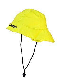 Musto Damen Herren Südwester Mütze Regenhut Kopfbedeckung – Bild 4