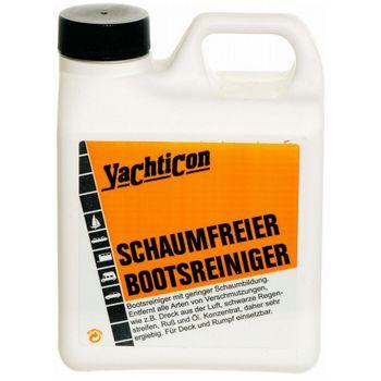 Yachticon Schaumfreier Bootsreiniger 1 Liter