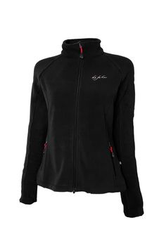 Dry Fashion Damen Fleecejacke Ummanz – Bild 4
