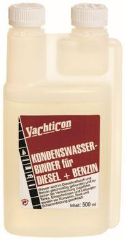 Yachticon Kondenswasserbinder für Diesel und Benzin 500ml