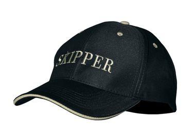 Modas Baseball-Cap mit Schriftzug – Bild 3