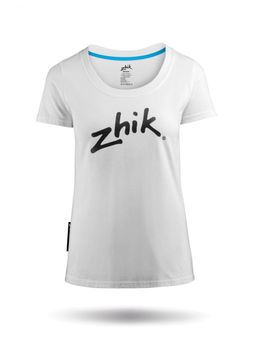Zhik Hydrophobic Cotton Tee Damen T-Shirt