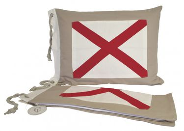 Classic Textiles Of Sweden Kissenbezug 50 x 60 cm Visby – Bild 2