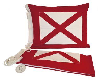 Classic Textiles Of Sweden Kissenbezug 50 x 60 cm Visby – Bild 5