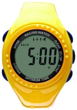 Optimum Time Sailing Watch OS11 Segeluhr – Bild 2