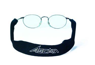 Ascan Neopren Brillenband