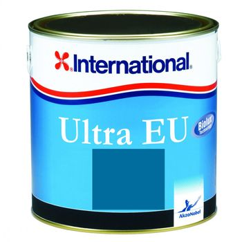 International ULTRA EU Hartantifouling 2,5 Liter – Bild 2