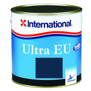 International ULTRA EU Hartantifouling 2,5 Liter – Bild 7