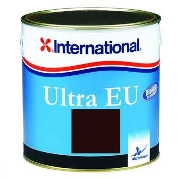 International ULTRA EU Hartantifouling 2,5 Liter – Bild 8