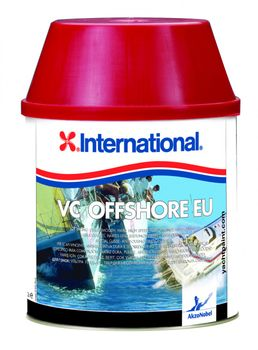 International VC Offshore EU Antifouling 2 Liter