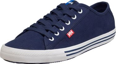 Helly Hansen Herren Canvas Bootsschuh Fjord Canvas – Bild 5