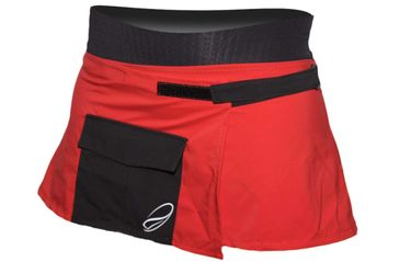 Standout SUP Damen Sport Rock FreeSkirt Short – Bild 1