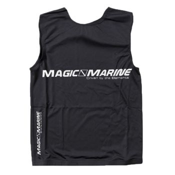 Magic Marine Damen Herren Reversible Tanktop Crew Shirt Teamkleidung