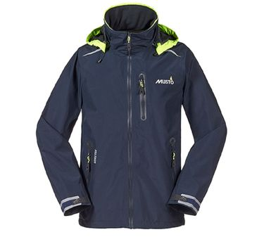 Musto Damen Herren Segeljacke Solent GTX Jacket  – Bild 1