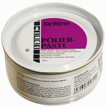 Yachticon Polierpaste High Gloss Finish M150 - 1kg