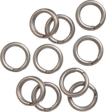 Zeck Split Ring - 10 Sprengringe 56kg Tragkraft – Bild 1