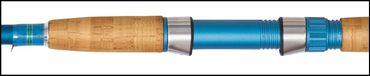 Quantum Pilkset - Pilkrute 3,00m 150g + Pilkrolle – Bild 5