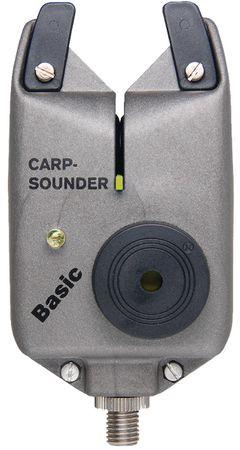 Carp Sounder Basic Titan LED Bissanzeiger – Bild 1