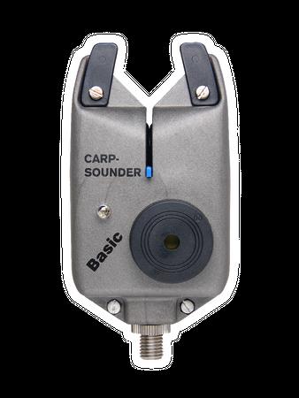 Carp Sounder Basic Titan LED Bissanzeiger – Bild 2