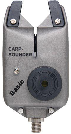 Carp Sounder Basic Titan LED Bissanzeiger – Bild 6