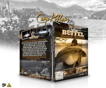 Carp Killers DVD Balkan Büffel + Heiliger See 1 + Heiliger See 2 – Bild 2