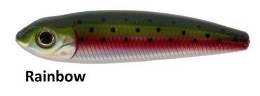 Westin Trout Runner Forellenköder 6cm 10g - Meerforellenköder – Bild 4
