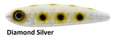 Westin Trout Runner Forellenköder 6cm 10g - Meerforellenköder – Bild 6