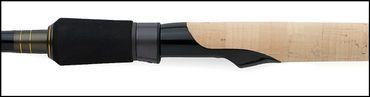 Fox Rage Terminator Pro Jigger finesse 240cm 7-28g Spinnrute – Bild 3